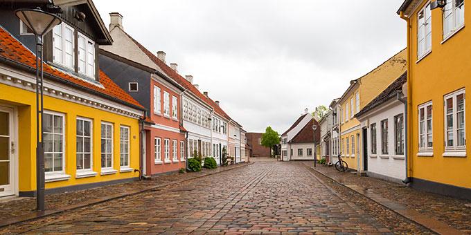 Βόρεια Ευρώπη: 4 παραμυθένιες πόλεις που πρέπει να ανακαλύψεις