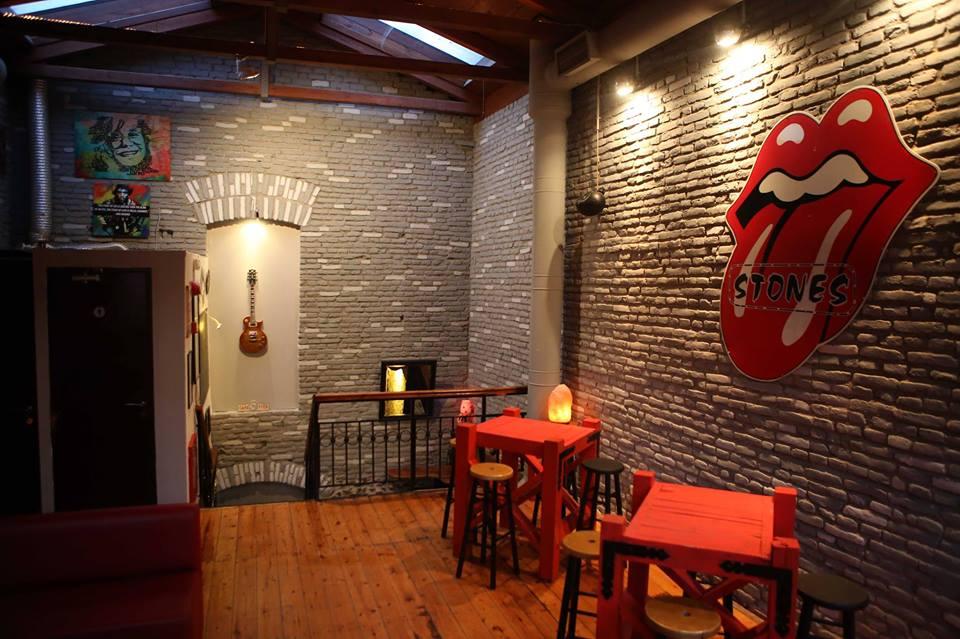 Αποτέλεσμα εικόνας για stones rock bar