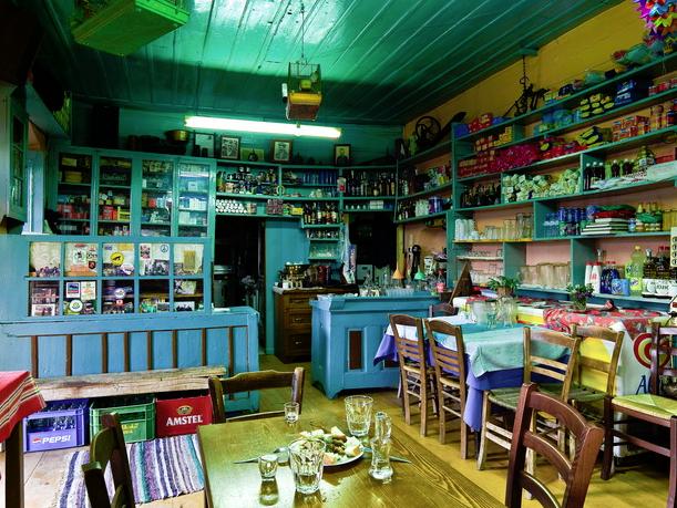 Τα 6 πιο όμορφα παραδοσιακά καφενεδάκια της Ελλάδας!