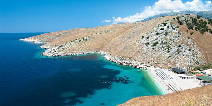 Βαλκάνια seaside:Οι 10 πιο όμορφες ακτές των Βαλκανίων!(photo)