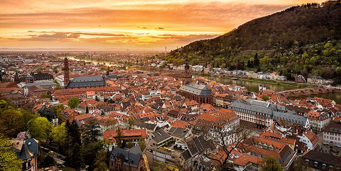 15 συγκλονιστικά μέρη της Ευρώπης αποδεικνύουν ότι δεν έχετε δει ακόμη τίποτα!