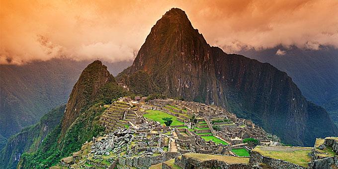 Trip Ideas: «Μυθικά» ταξίδια σε μέρη μακρινά....