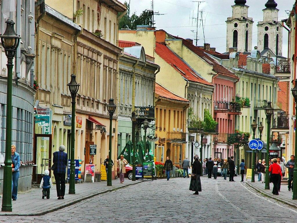 Λιθουανία...Μπαρόκ σοκάκια,μποέμ γειτονιές,βόλτες με συγκλονιστική θέα & low budget απολαύσεις!(photos)