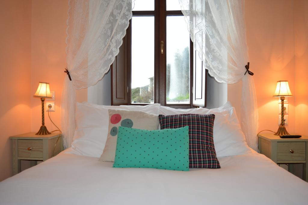 Weekend: Ξενώνες-«όνειρο» για αξέχαστα Σ/Κ από 47 ευρώ!