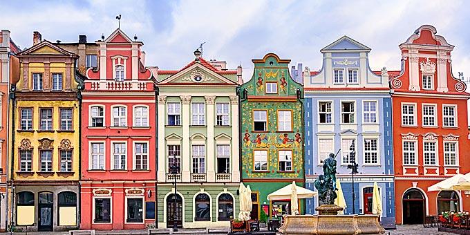 Κουκλίστικες πόλεις που πρέπει οπωσδήποτε να δεις στην Ευρώπη