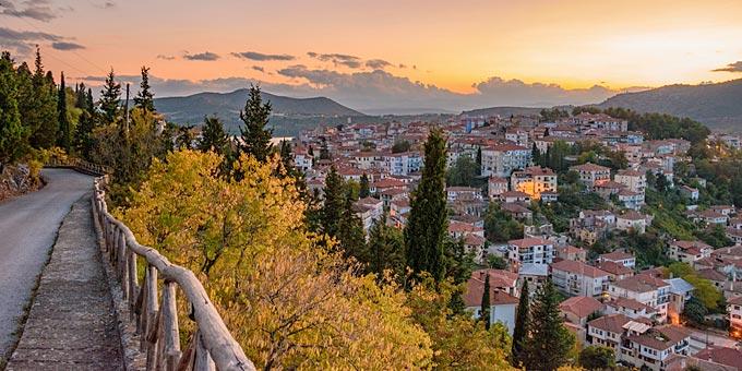 Η Καστοριά είναι ένα όνειρο φθινοπωρινό!