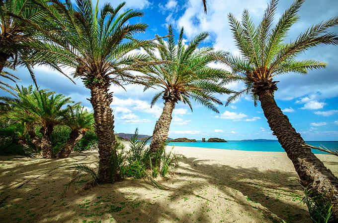 Τι πρέπει οπωσδήποτε να δεις στη Νότια Κρήτη