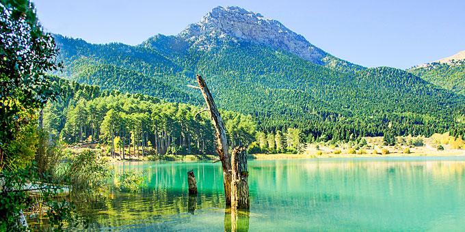 Travel and Leisure: Η Πελοπόννησος στους 50 καλύτερους ταξιδιωτικούς προορισμούς για το 2018!