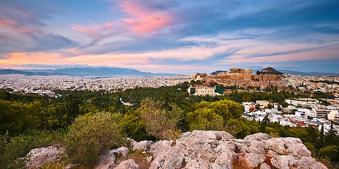Οι πιο ωραίες αθηναϊκές βόλτες!Εξι υπέροχες διαδρομές για ατελείωτους περιπάτους στις γειτονιές της Αθήνας