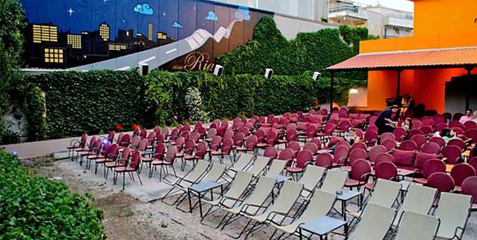 «Μυρωδιά» καλοκαιριού με ταινίες για κάθε γούστο σε 6 θερινά σινεμά εκτός κέντρου! (Photos)