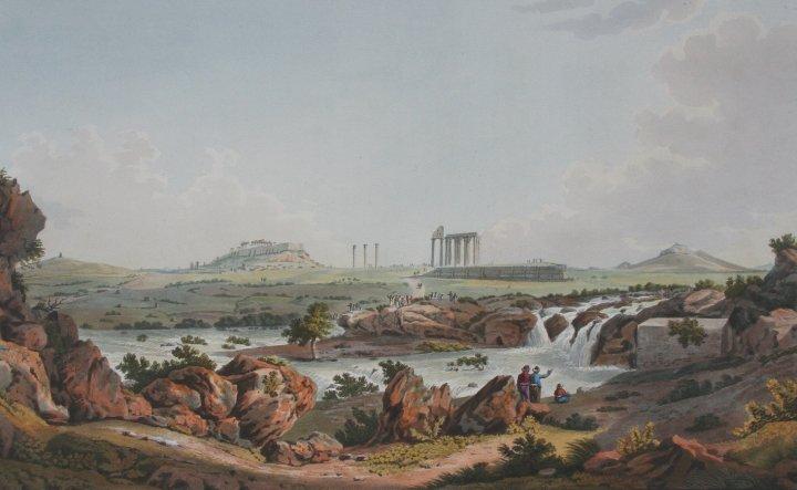Αποτέλεσμα εικόνας για αθηνα ποτάμια