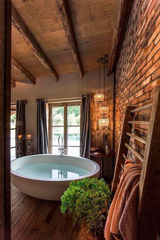 Deco: 16 μπάνια που θα ζήλευε ο καθένας!