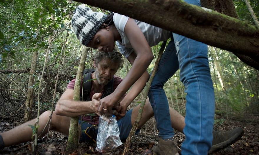 Ένα πανάρχαιο τροπικό δάσος που λίγοι ξέρουν