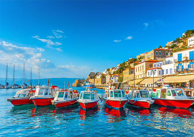 Σε ποια ελληνικά νησιά θα ξοδέψεις τα λιγότερα χρήματα φέτος το καλοκαίρι; (photos)