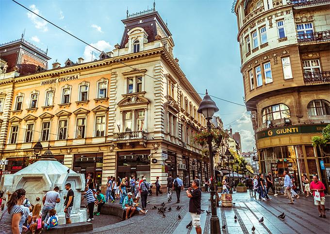 Πόσο κοστίζει ένα road trip στα Βαλκάνια;