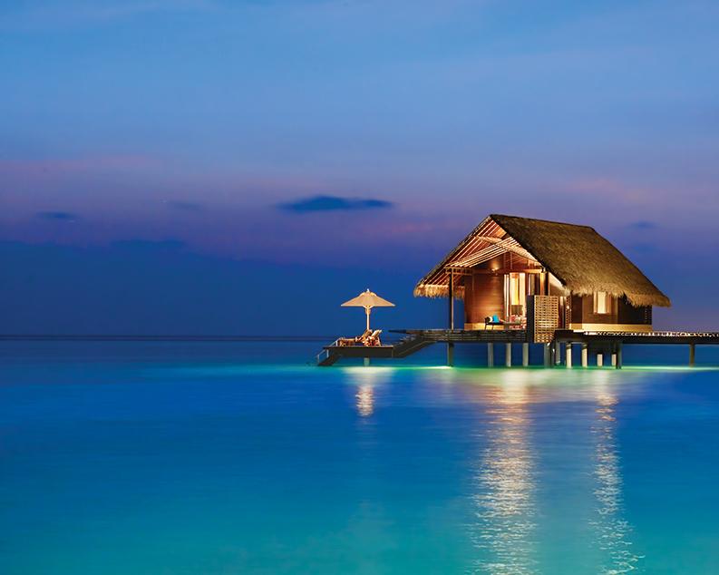 Τα τροπικά νησιά που θα θέλαμε να πάμε τώρα!