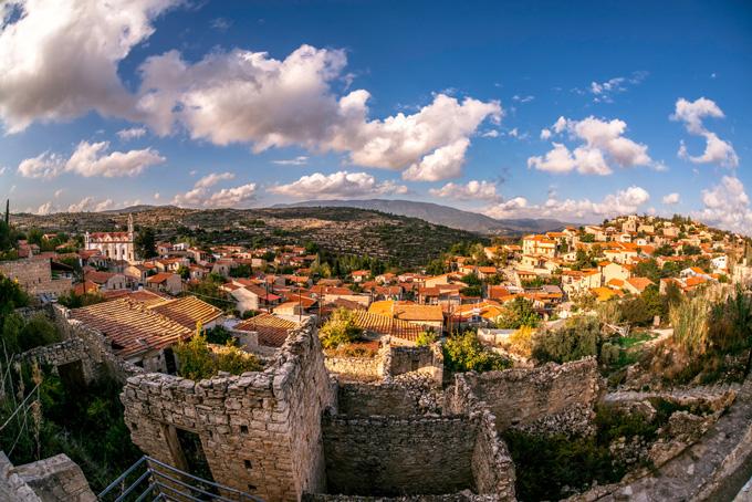 Κύπρος: 10 καλοί λόγοι που την καθιστούν τον καλύτερο προορισμό