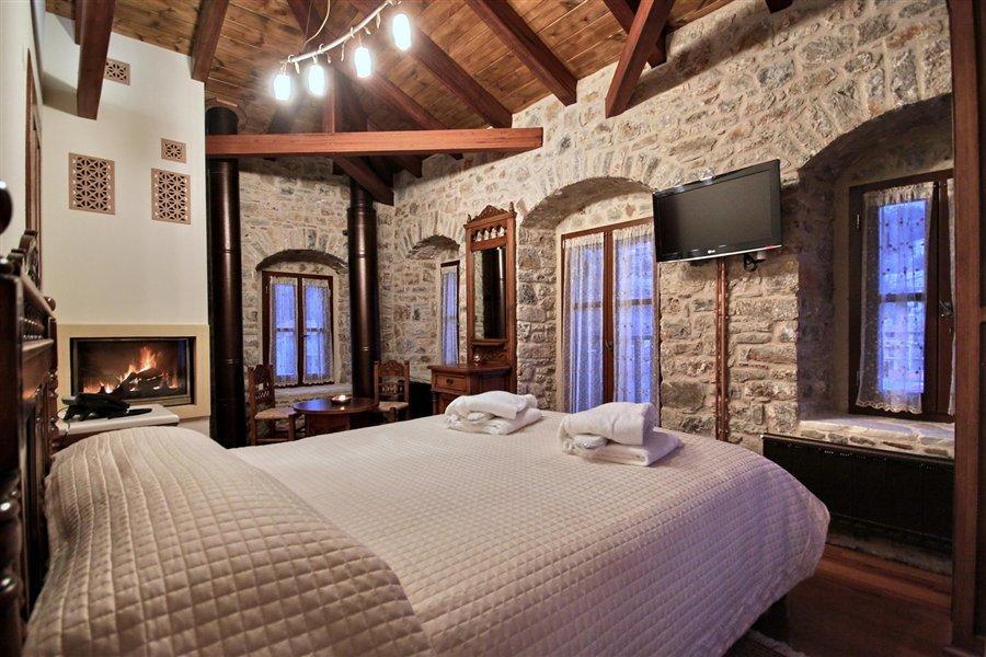 Πελοπόννησος: 5 ονειρεμένοι ξενώνες ως 80€!