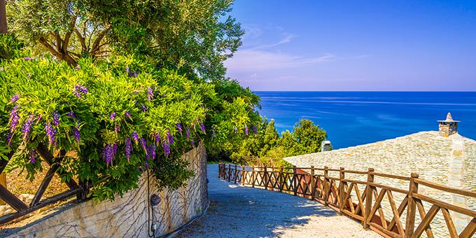 Τέλεια Σαββατοκύριακα στην Κεντρική Ελλάδα με απίστευτα χαμηλές τιμές