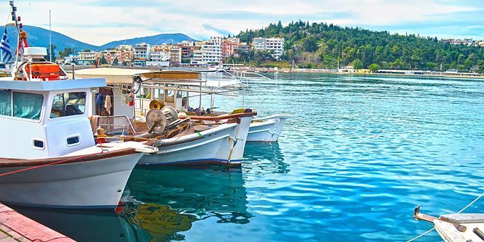 Τα 5 πιο ωραία νησιά για φθινόπωρο!