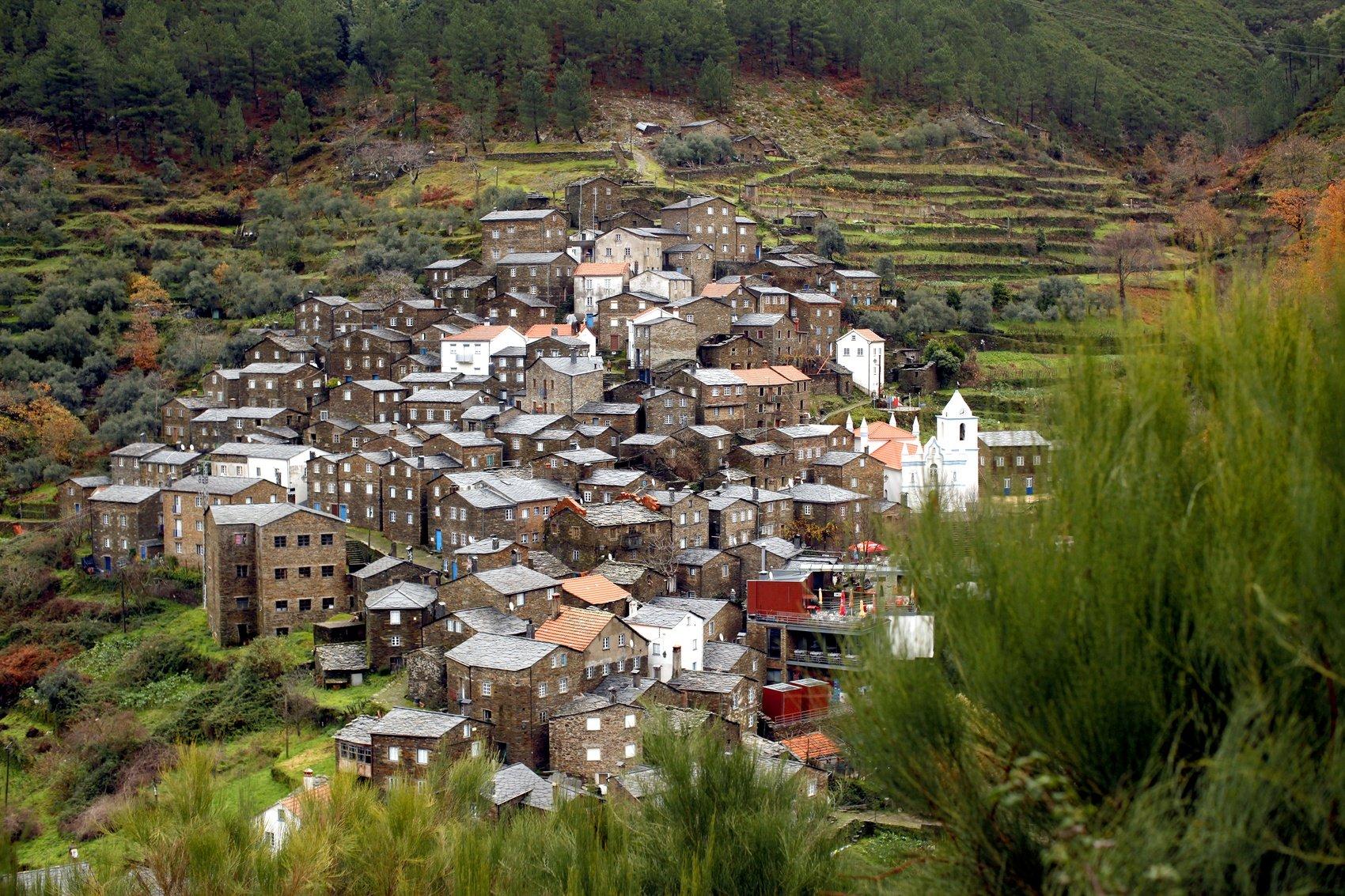 Τα 7 παραμυθένια χωριουδάκια στην Πορτογαλία που θα θέλεις να τα επισκεφτείς τώρα!