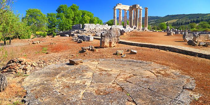 Οι εναλλακτικές: Τέλειες ιδέες για εκδρομή μια ώρα από την Αθήνα