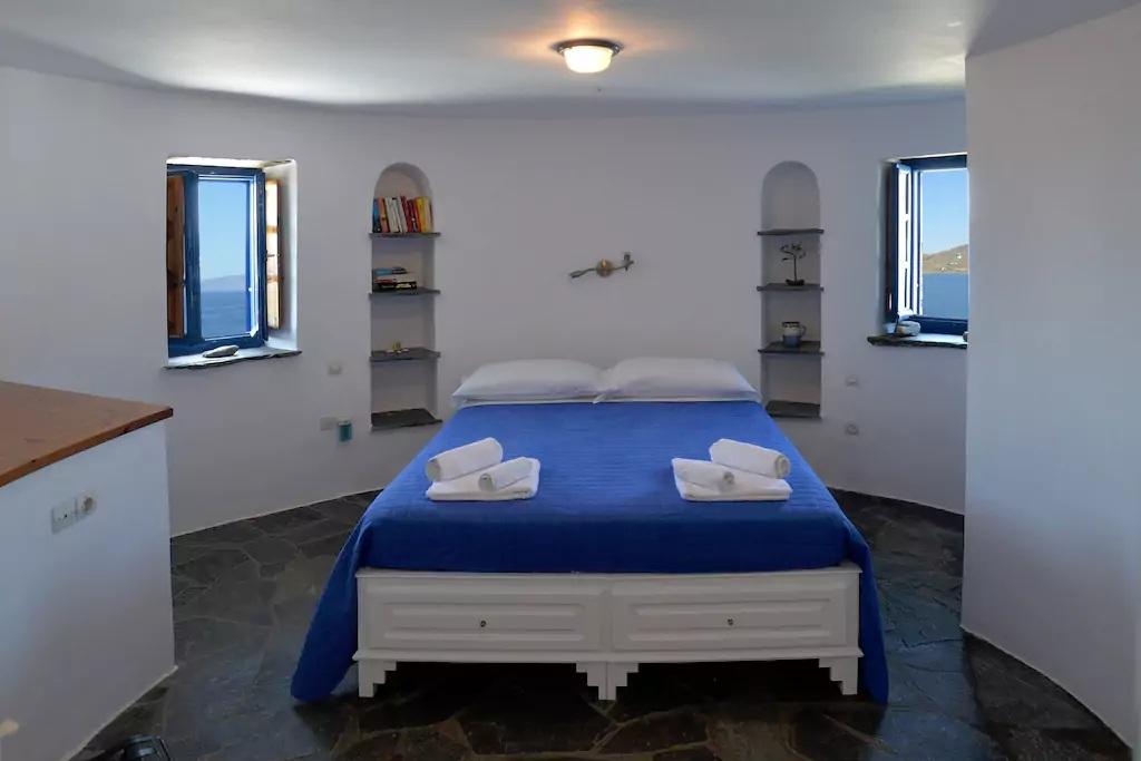 Airbnb: Η καλύτερη αφορμή για εκδρομή στην Ελλάδα