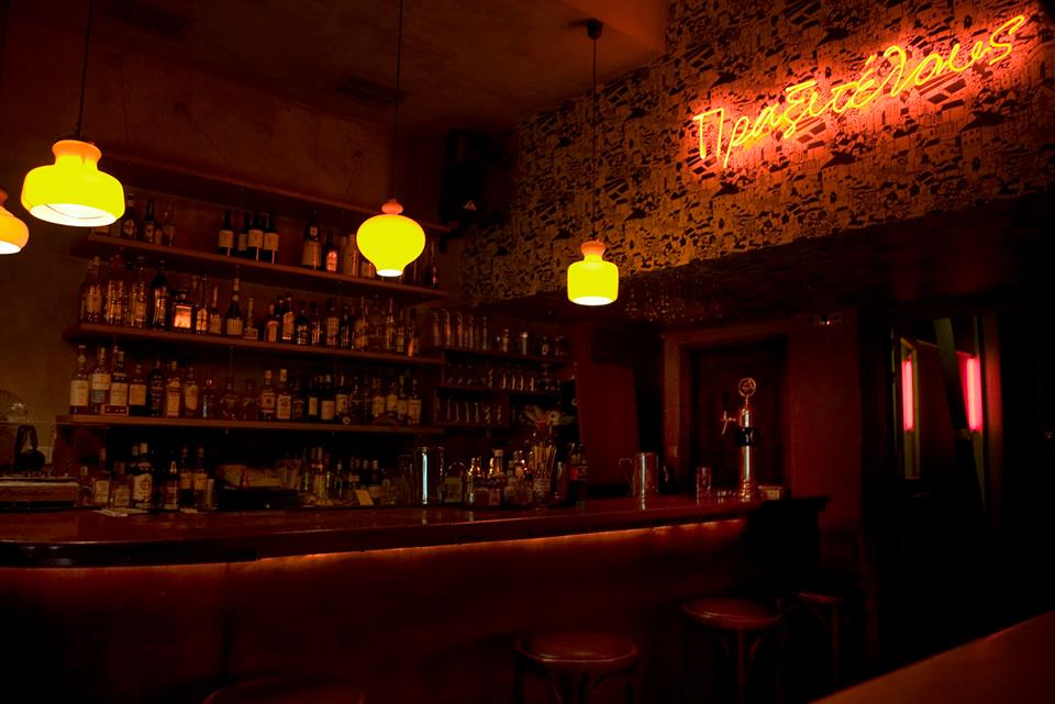 Τα 11 μαγαζιά στην Αθήνα για να πιεις τα πιο φθηνά ποτά της πόλης!