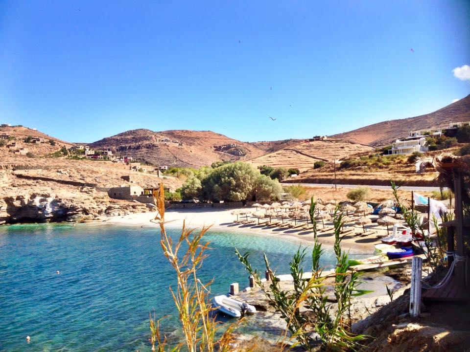 Αυγουστιάτικα Σ/Κ σε νησιά κοντά στην Αθήνα!!!(photos)