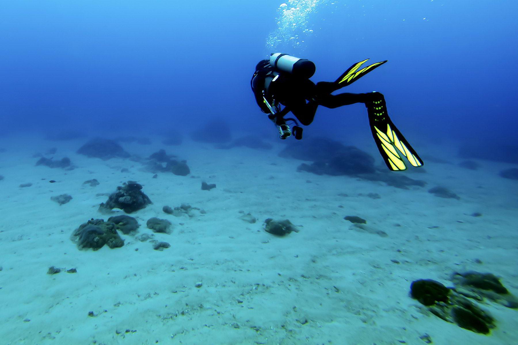 """Γίνε τουρίστας """"κάτω από το νερό""""...Τα καλύτερα ελληνικά νησιά για ένα καλοκαίρι γεμάτο καταδύσεις!(photos)"""